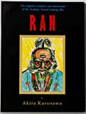 img - for Ran - Original Screenplay & Storyboards of the Academy Award-Winning Film book / textbook / text book