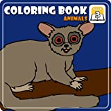 Coloring Book 3: Animals [Download]