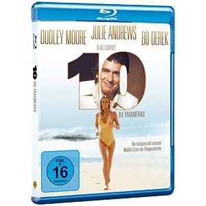 BD * 10 - Die Traumfrau [Blu-ray] [Import anglais]