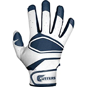 Buy Cutters B350 Prime Hero Batting Gloves Adult by Cutters now!
