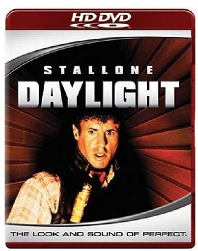 Cover art for  Daylight [HD DVD]