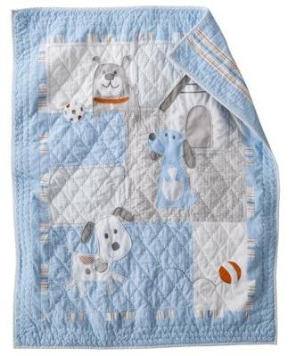Just One For You by Carter's Dog Gone Cute I Coverlet - 1