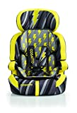Cosatto Zoomi Group 1/2/3 Car Seat 2014 Range (Zowee)
