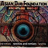 Frontline 1993-97 (Rarities & Remixed)