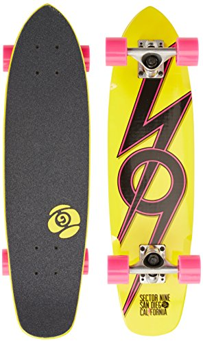 sector-9-83-complete-skateboard-yellow