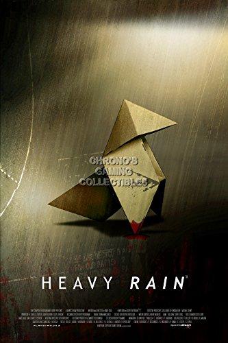 cgc-enorme-poster-heavy-rain-titolo-ps3-hira004-carta-24-x-36-61cm-x-915cm