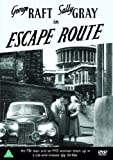 Escape Route [DVD]
