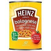 Heinz Spaghetti Bolognese (400g) ハインツスパゲティボロネーゼ( 400グラム)
