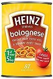 Heinz Spaghetti Bolognese 400 g (Pack of 24)