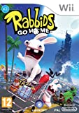 echange, troc Rabbids Go Home (Wii) [import anglais]