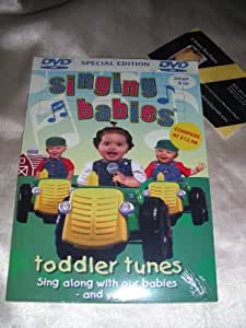 Amazon Com Singing Babies Nursery Rhyme Time And