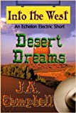 Desert Dreams (Into the West)