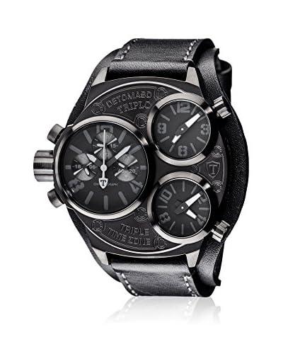 Detomaso Reloj de cuarzo Man 52 mm
