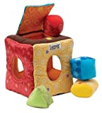 Lamaze Multi Sensory Soft Sorter Baby, NewBorn, Children, Kid, Infant