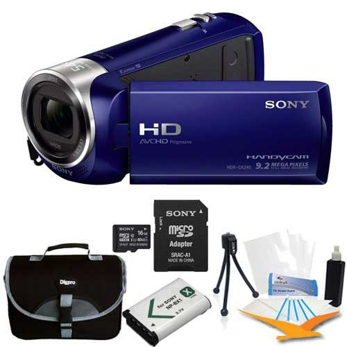 Sony HDR-CX900 Camcorder Memory Card 2X 64GB Secure Digital Class 10 Extreme Capacity 2 Pack SDXC Memory Card