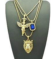 Micro Colorful Gemstone, Angel, Lion…