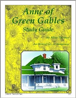 Anne of Green Gables Teacher Guide | Memoria Press