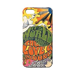G-STAR Designer 3D Printed Back case cover for Apple Iphone 4 / 4S - G5737