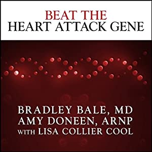 Beat the Heart Attack Gene Audiobook