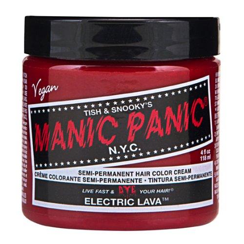 MANIC PANIC マニックパニック:Electric Lava 118ml