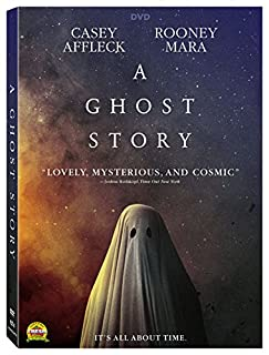 Book Cover: A Ghost Story