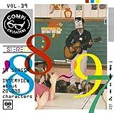 コンピ・クルセイダース'88~'97 vol.39(初回生産限定盤)(DVD付)