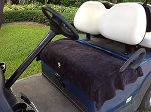 Cart Logic CL 31040 Cozi Cover Golf Cart Seat Blanket by Cart Logic