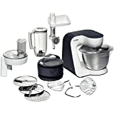 Bosch MUM52131 Robot Kitchen Machine Compacte BlancGris