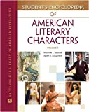Students Encyclopedia of American Literary Characters (Facts on File Library of American Literature)