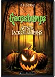 Goosebumps Attack of the Jack-O-Lanterns (Sous-titres français)