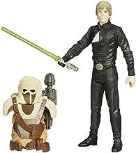 Star Wars Return of the Jedi 3.75-inch Figure Desert Mission Armor Luke Skywalker Jedi
