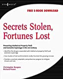 Secrets Stolen,..