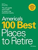 img - for America's 100 Best Places to Retire book / textbook / text book