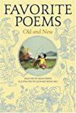 img - for Favorite Poems Old and New: Selected For Boys and Girls book / textbook / text book