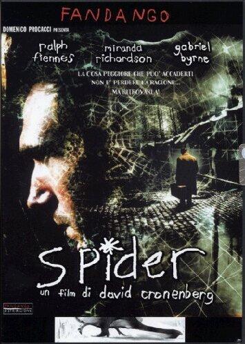 Spider [Italia] [DVD]