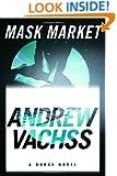 Mask Market: A Burke Novel (Burke Novels)