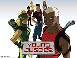 Young Justice: The Complete First Season [HD]