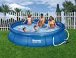 Bestway Fast Set Pool With Filter Pum...