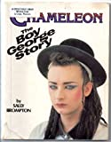 img - for Chameleon : The Boy George Story book / textbook / text book