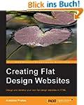 Creating Flat Design Websites