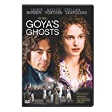 Goya's Ghosts ~ Javier Bardem