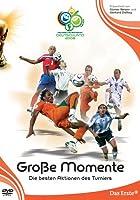 FIFA WM 2006 Gro�e Momente - Die besten Aktionen des Turniers
