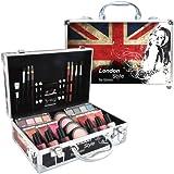 Gloss! - GL00217-UK - Mallette de Maquillage - 60 Pièces de Cosmétiques