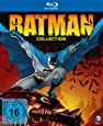 DC Universe Batman Collection (exklusiv bei Amazon.de) [Blu-ray] [Limited Edition]