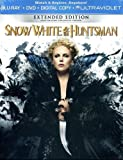 Snow White and the Huntsman Limited Collectible Character Edition Blu-ray / DVD / Digital Copy / Ultraviolet / Collectible Book - Charlize Theron (Queen Ravenna) cover