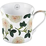Creative Tops Royal Botanic Gardens Kew Cream Chintz-Fine Bone China Palace Mug