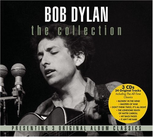 Bob Dylan - Bob Dylan: The Collection - Zortam Music