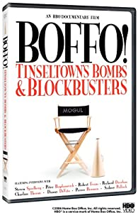 Boffo! Tinseltown's Bombs & Blockbusters
