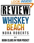 Whiskey Beach: By Nora Roberts - Review