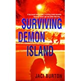 Surviving Demon Island (Demon Hunters, Book 1) ~ Jaci Burton